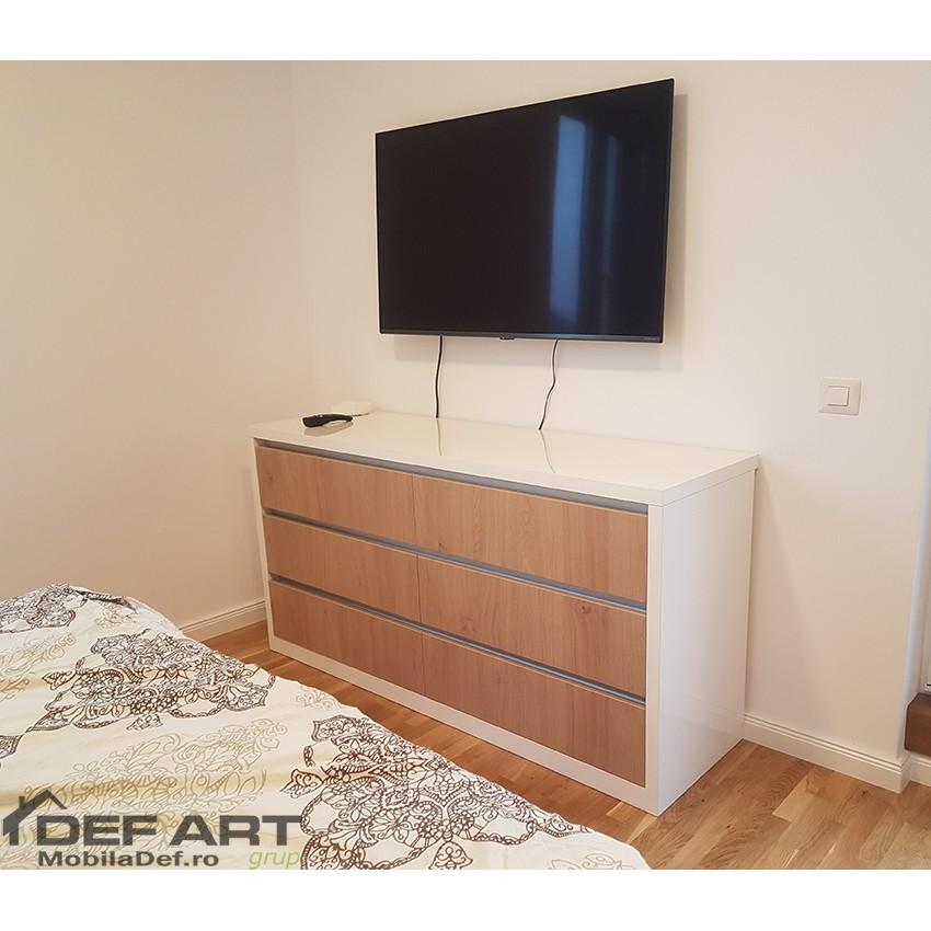 Comoda tv lemn